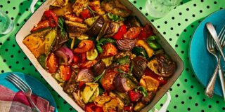 A Remarkably Easy Ratatouille Recipe It Took a Lifetime to Get Right