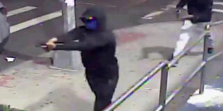 NYPD releases disturbing video of 'coordinated' Queens mass shooting